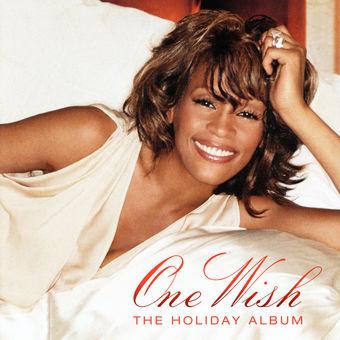 One Wish – The Holiday Album – Whitney Houston
