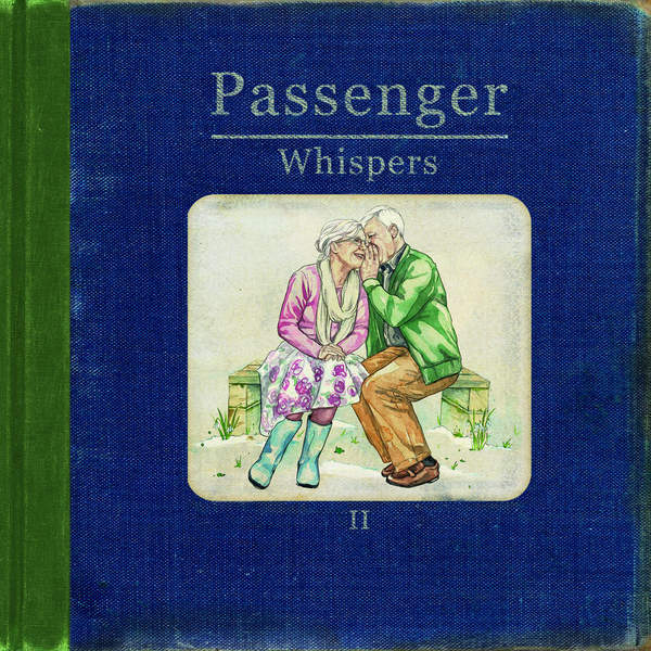 Passenger – Whispers II (Deluxe Version) (2015) [iTunes Plus AAC M4A]