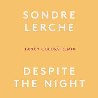 Sondre Lerche – Despite the Night – Single (Fancy Colors Remix) – Single [iTunes Plus AAC M4A]