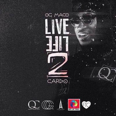 Og Maco – Live Life 2 [iTunes Plus AAC M4A] (2014)