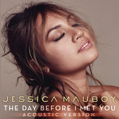 Jessica Mauboy – The Day Before I Met You – Single [iTunes Plus AAC M4A] (2015)