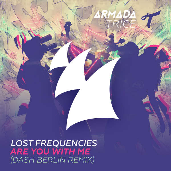 Lost Frequencies – Are You With Me (Dash Berlin Remix) – Single (2015) [iTunes Plus AAC M4A]