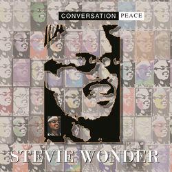 View album Stevie Wonder - Conversation Peace