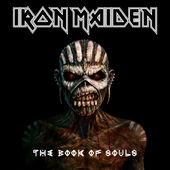 Iron Maiden – The Book of Souls [iTunes Plus AAC M4A] (2015)