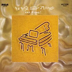 View album Nina Simone - Nina Simone and Piano! (Remastered)