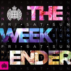 View album The Weekender - Ministry of Sound