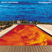 Red Hot Chili Peppers – Californication (Deluxe Version) [iTunes Plus AAC M4A] (1999)