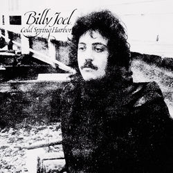 View album Billy Joel - Cold Spring Harbor
