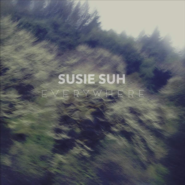 Susie Suh – Everywhere – Single (2015) [iTunes Plus AAC M4A]