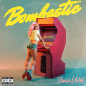 Bonnie McKee – Bombastic – EP [iTunes Plus AAC M4A] (2015)