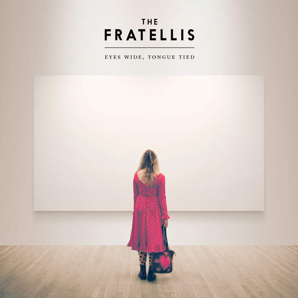 The Fratellis - Baby Don't You Lie To Me! - Pre-order Single (2015) [iTunes Plus AAC M4A]