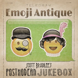 View album Scott Bradlee's Postmodern Jukebox - Emoji Antique