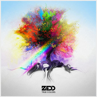 True Colors – Zedd