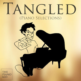 Tangled (Piano Selections) – The Piano Kid