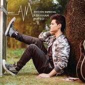 Abraham Mateo – Who I AM (Edición Especial) [iTunes Plus AAC M4A] (2015)