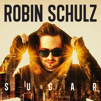 Sugar – Robin Schulz