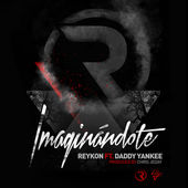 Reykon – Imaginandote – Single [iTunes Plus AAC M4A] (2015)