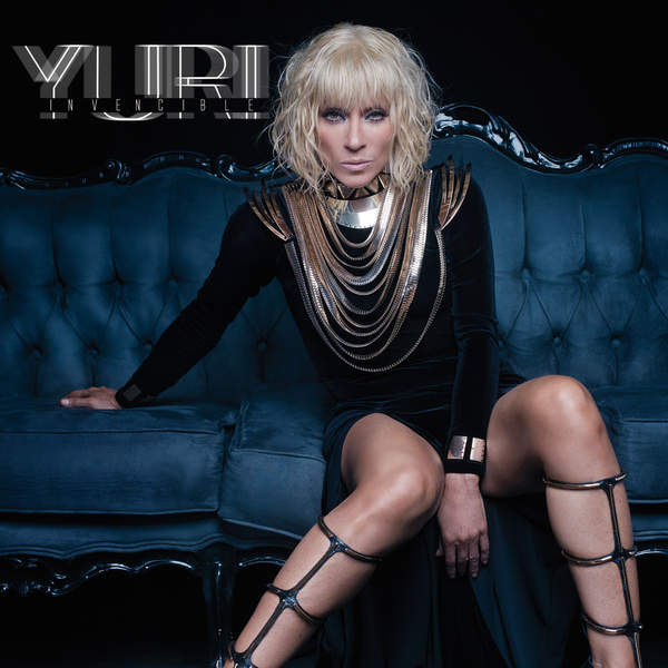 Yuri – Invencible (2015) [iTunes Plus AAC M4A]