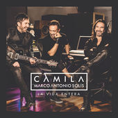 Camila – La Vida Entera (feat. Marco Antonio Solís) – Single [iTunes Plus AAC M4A] (2015)