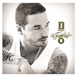 View album J Balvin - La Familia B Sides