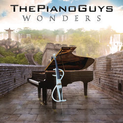 View album The Piano Guys - Wonders