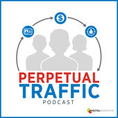 Perpetual Traffic by Digital Marketer | Paid Traffic | Online Marketing | Digital Marketing