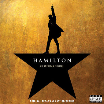 Various Artists – Hamilton (Original Broadway Cast Recording) [iTunes Plus AAC M4A]