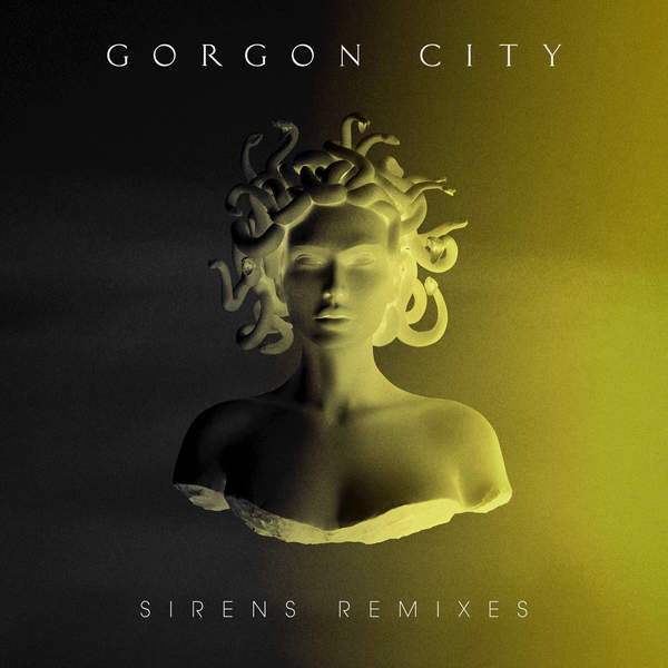 Gorgon City - Sirens (Remixes) (2015) [iTunes Plus AAC M4A]