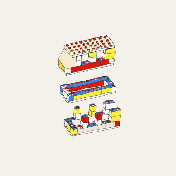 Girlpool – Chinatown – Single (2015) [iTunes Plus AAC M4A]