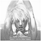 Zedd – Stay the Night (feat. Hayley Williams of Paramore) [Zedd & Kevin Drew Extended Remix] – Single [iTunes Plus AAC M4A] (2015)