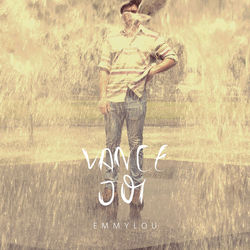 View album Vance Joy - Emmylou - Single
