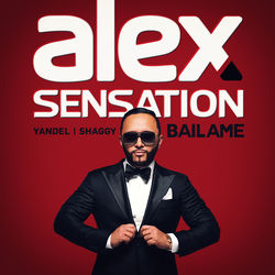 View album Bailame (feat. Yandel & Shaggy) - Single