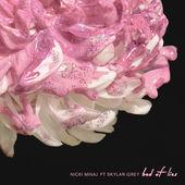 Nicki Minaj – Bed of Lies (feat. Skylar Grey) [Clean] – Single [iTunes Plus AAC M4A] (2014)