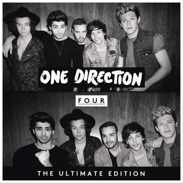 No Control by One Direction