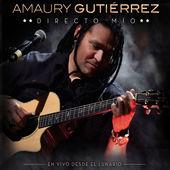 Amaury Gutiérrez – Directo Mío [iTunes Plus AAC M4A] (2014)