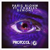Paris Blohm – Demons – Single [iTunes Plus AAC M4A] (2015)