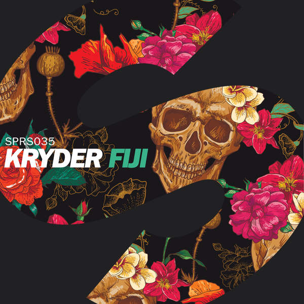 Kryder – Fiji – Single (2014) [iTunes Plus AAC M4A]