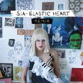 Sia – Elastic Heart (The Remixes) [iTunes Plus AAC M4A] (2015)