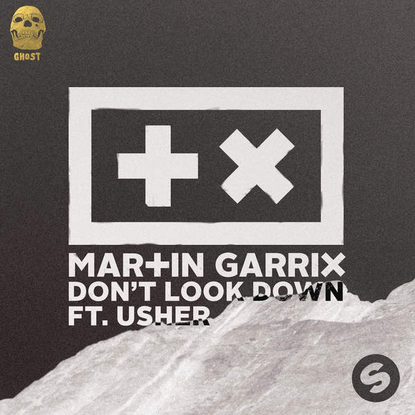 Martin Garrix - Dont Look Down (Ghost Remix) [feat. Usher] - Single [iTunes Plus AAC M4A] 2015)