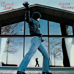 View album Billy Joel - Glass Houses