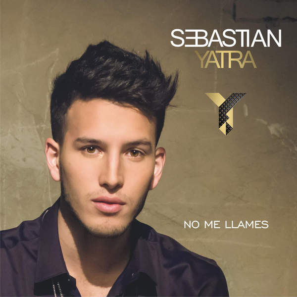 Sebastian Yatra - No Me Llames - Single [iTunes Plus AAC M4A] (2015)