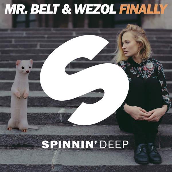 Mr Belt & Wezol – Finally – Single (2015) [iTunes Plus AAC M4A]