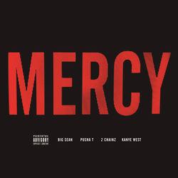 View album Mercy (feat. Big Sean, Pusha T, 2 Chainz) - Single