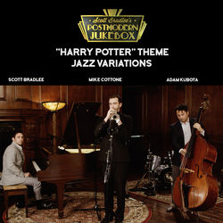 View album Scott Bradlee's Postmodern Jukebox - Harry Potter Jazz Variations - Single