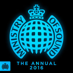 View album The Annual 2016 - Ministry of Sound