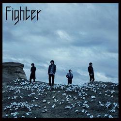 View album KANA-BOON - Fighter - Single