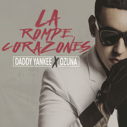 View album La Rompe Corazones (feat. Ozuna) - Single