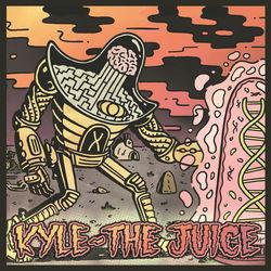 View album KYLE - The Juice - Single