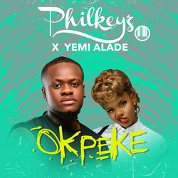 View album Philkeyz - Okpeke (feat. Yemi Alade) - Single
