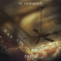 View album The Chainsmokers - Paris - Single